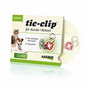 Tic-Clip Schutz vor Zecken und Flöhen