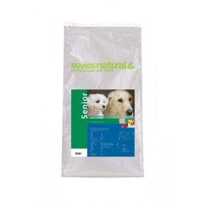 4 Kg SwissNatural  Seniormit Lamm und Reis