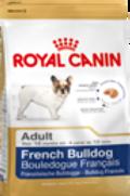 3 Kg French Bulldog Adult