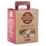 FREY Ingwer Crackers 800 Gr