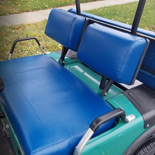 Golf Cart Seat Covers-Front Seat( Solid Color)