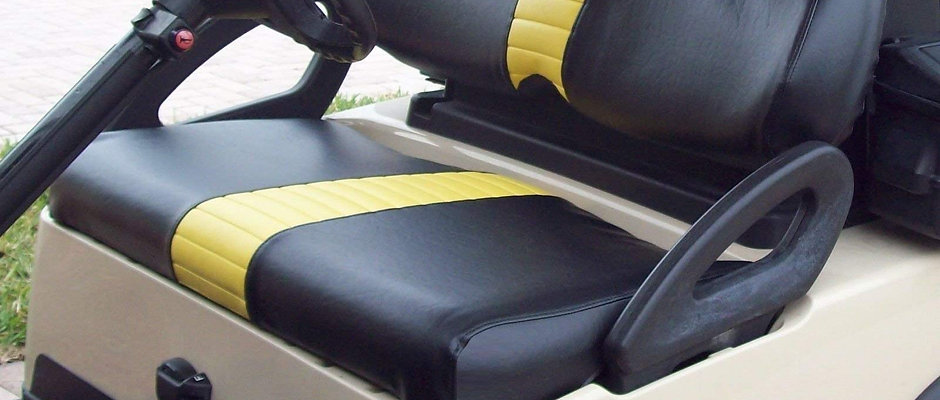 Club Car Precedent (1 Stripe)