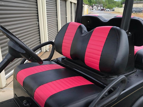 Club Car Precedent (2 Stripe)