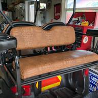 Rear Seat (Gator)