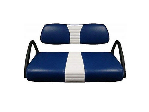 Club Car DS 2000+ 1-Stripe Golf Cart Seat Cover