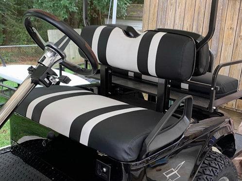 (REAR SEAT ONLY) 3 Stripe