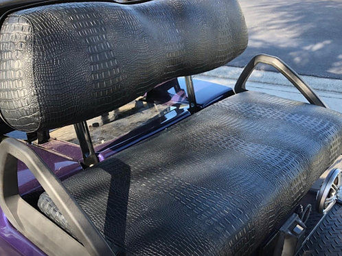 Gator Front Seat / Rear Seat Cover Combo