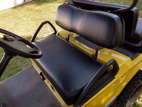 Club Car DS 2000+ Golf Cart Seat Cover