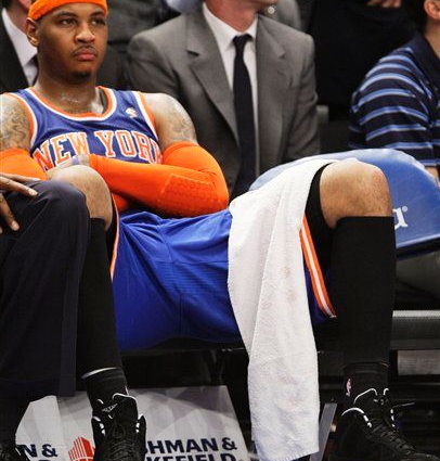 Body Language and Basketball