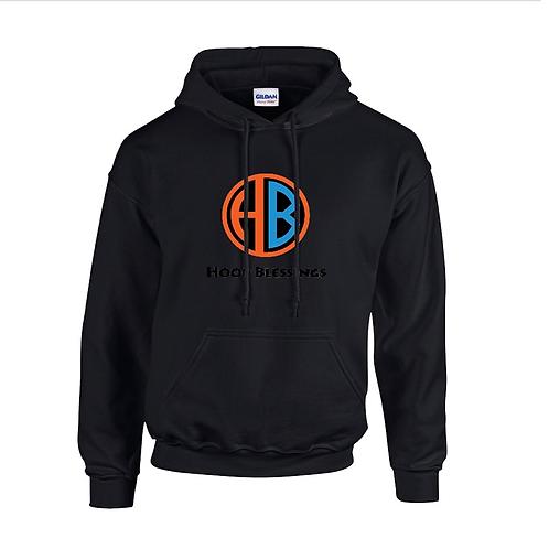 HB Black Sweatshirt