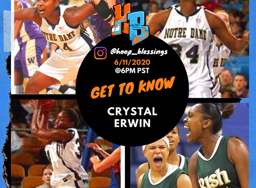 HBTV WITH SWG: CRYSTAL ERWIN