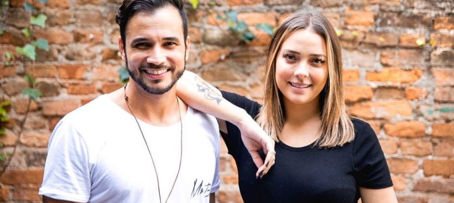 Com produção de Thiago Lopes, Carol Dantas debuta na música ao lado de Mateus Lopes