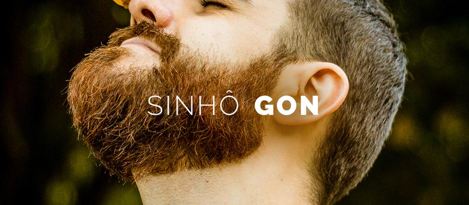 Gon lança o single Sinhô com exclusividade no Spotify