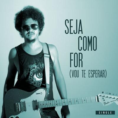 João Rock Jr - Seja Como For (Single)