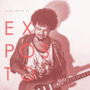 João Rock Jr - Exposto (EP)