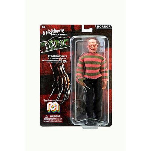 Freddy Krueger Mego 8 action figure