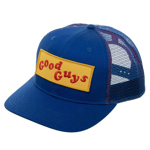 Child's Play Good Guys Trucker