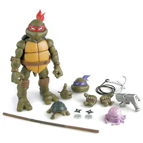 Teenage Mutant Ninja Turtle Donatello 1:16 Scale Figure