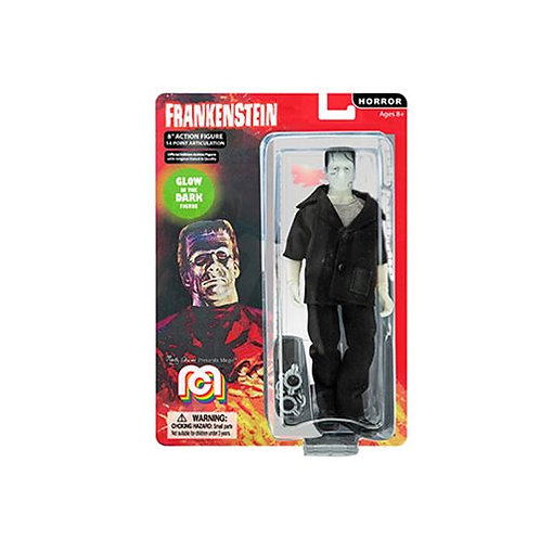 Frankenstein Mego 8 Action Figure