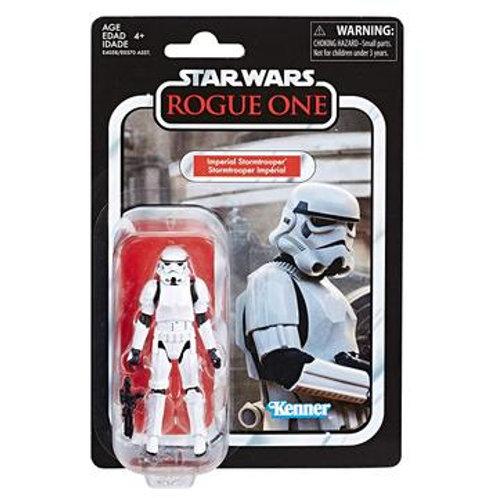 Star Wars Vintage Imperial Stormtrooper.
