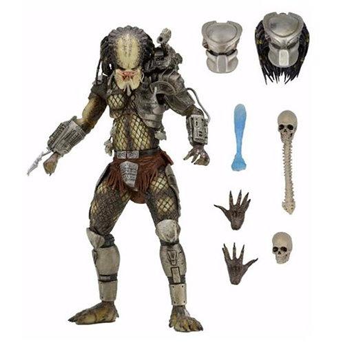 "Predator Ultimate Jungle Hunter 7""Action Figure"