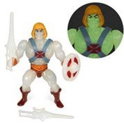 Glow-in-the-Dark He-Man 5 1/2-Inch Action Figure