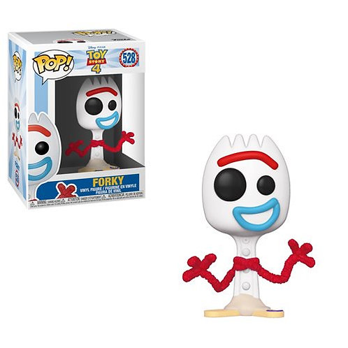 Funko Pop:  Forky Toy Story 4