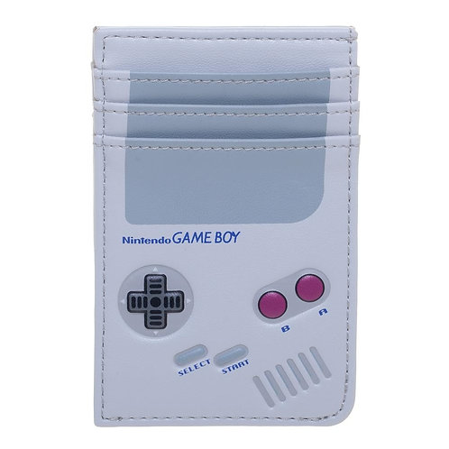 Classic Gameboy Front Pocket Wallet