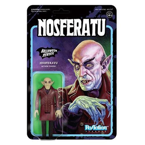 Nosferatu ReAction Figure: