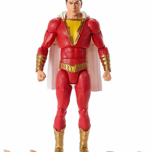 Shazam Movie Multiverse Action Figure