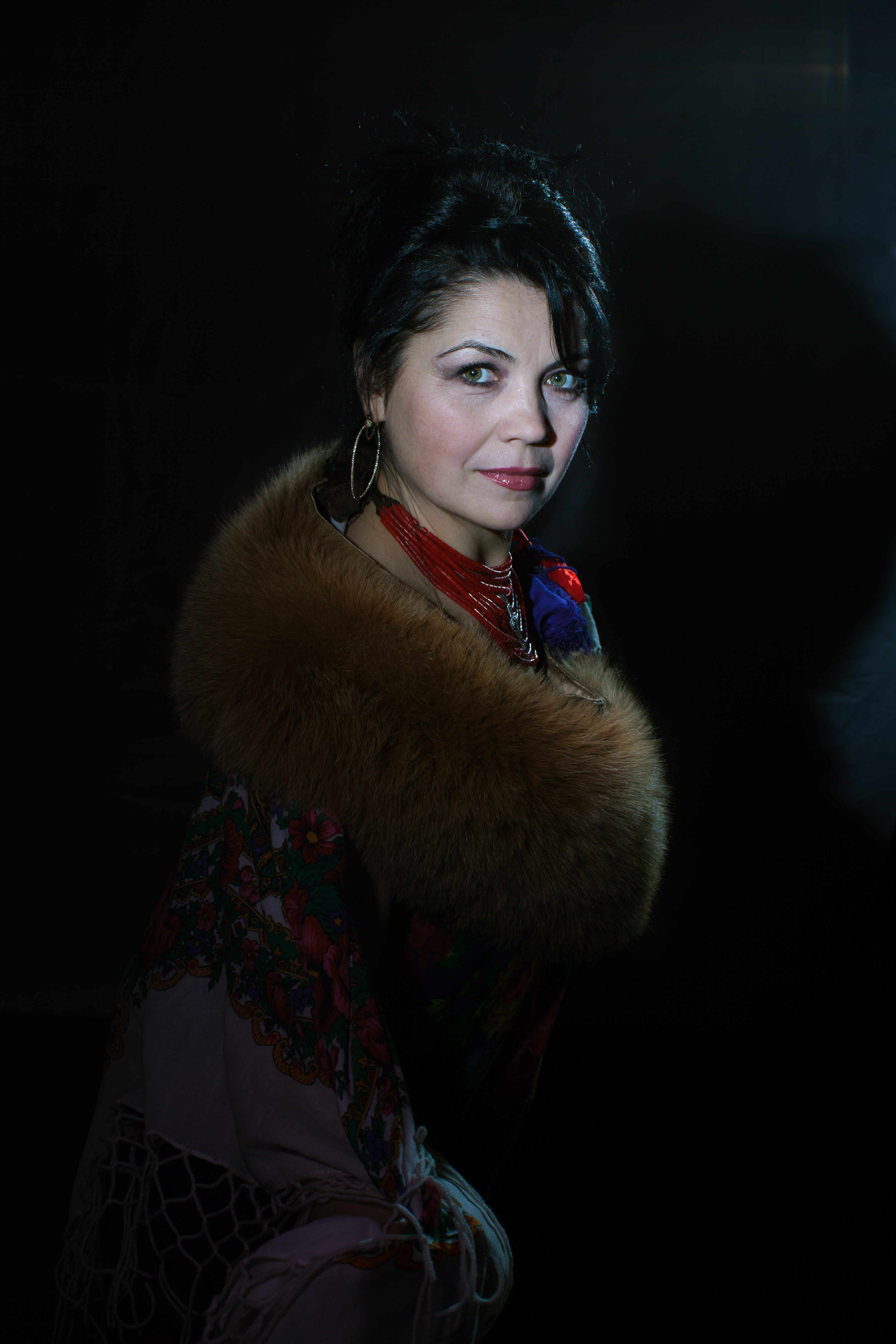 Наталія Байдак