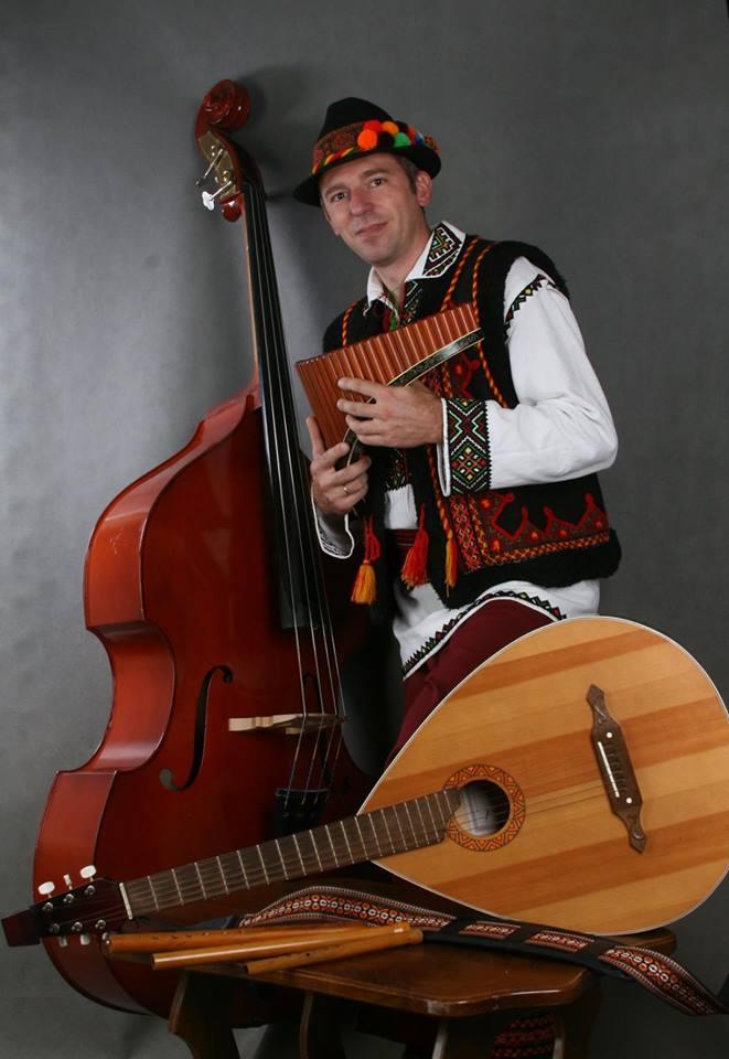 Володимир Остап'юк