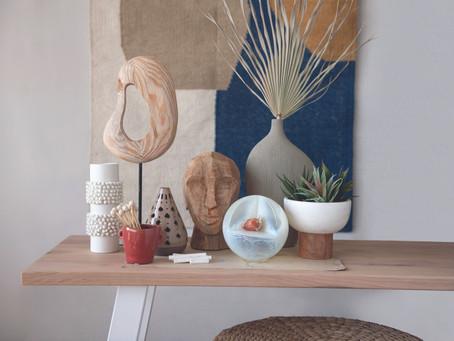 Like Stitch-Fix for Scandinavian Home Decor