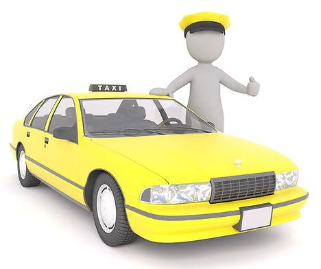 Tu taxi en Malaga