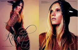 Tantalum Magazine