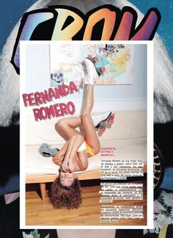 CHROM Magazine