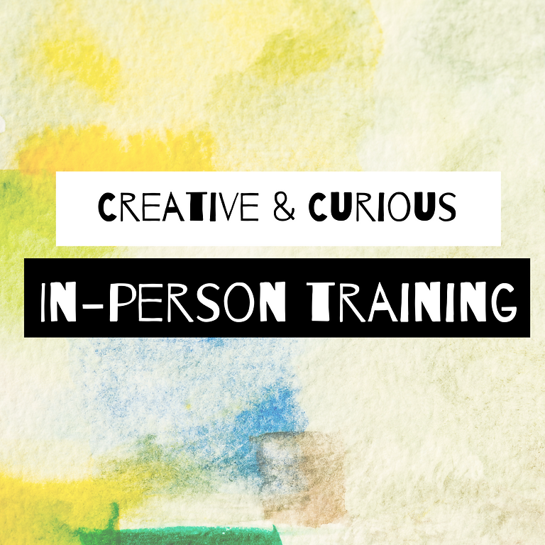 Creative & Curious - Birmingham (B34)