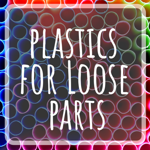 Plastics for Loose parts
