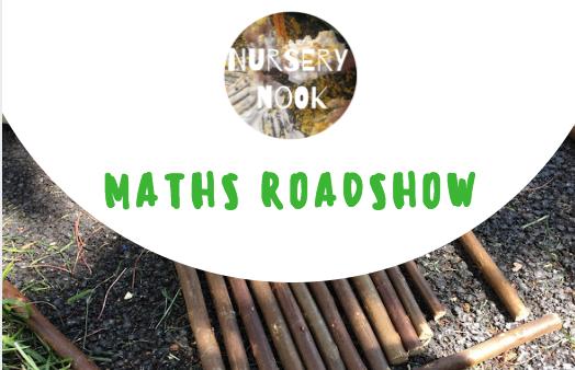 Maths Roadshow: Early Years Training - Bradford