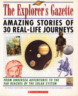 Explorer's Gazette