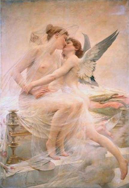 Arte do Amor