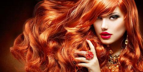 תוספות שיער בנהריה - הארכות שיער בנהריה - נונה תוספות שיער