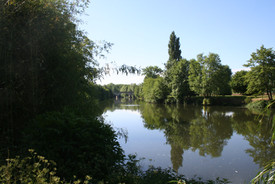 river L'isle
