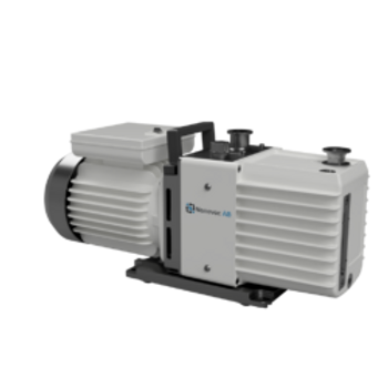 NVDRV10-3D 7.2M3/H TWO STAGE ROTARY VACUUM PUMP 1PHASE