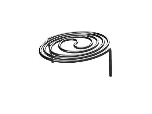 NV310-204-1 Vision 310 PECVD substrate table heater element
