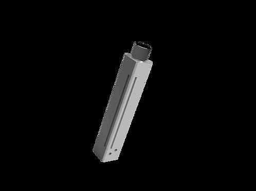 NVMGZ40-200 Vision 300 Chamber Hoist Cylinder Custom