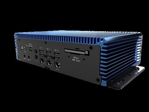 NVV300PCR Vision 300 Pre-loaded Industrial PC