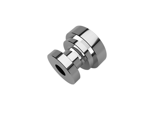 NV300-304 Vision 300 Chamber Gas Inlet Seal Bushing