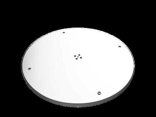 NV310-210 Vision 310 PECVD showerhead backing plate