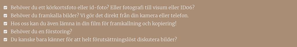 fotograf södertälje